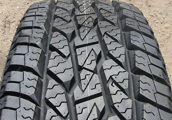 Maxxis AT-771 Bravo 285/60 R18 116T