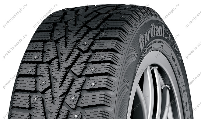 Cordiant Snow Cross 235/65 R17 108T