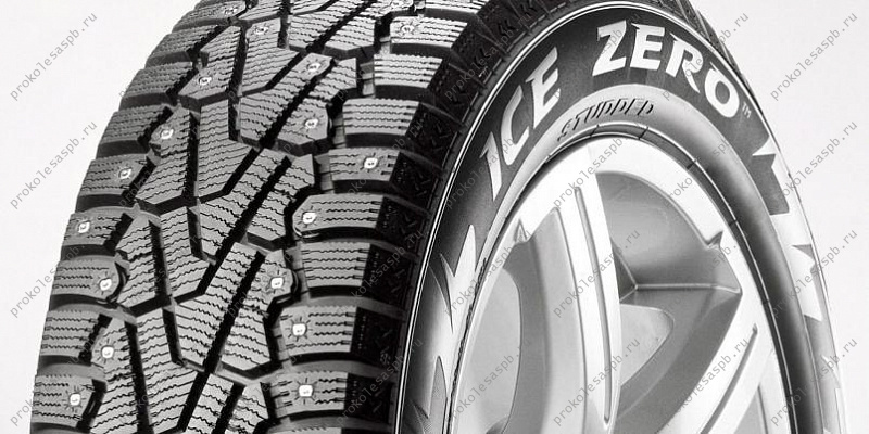 Pirelli Winter Ice Zero 245/45 R18 100H XL