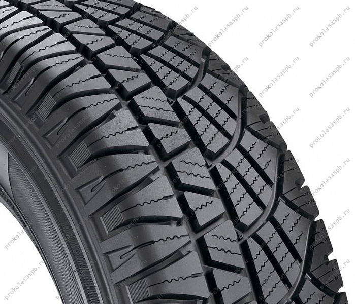 Michelin Latitude Cross 225/55 R17 101H XL