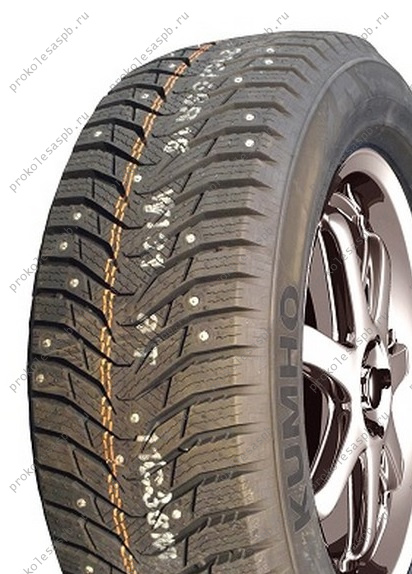 Kumho Wi31 WinterCraft ice 225/55 R17 101T XL
