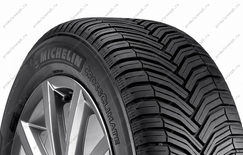 Michelin CrossClimate 225/55 R16 99W XL