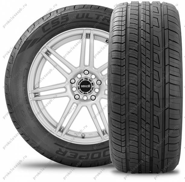 Cooper CS5 Ultra Touring 235/55 R18 104V