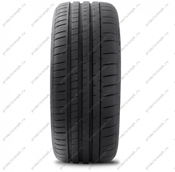 Michelin Pilot Super Sport 235/30 ZR22