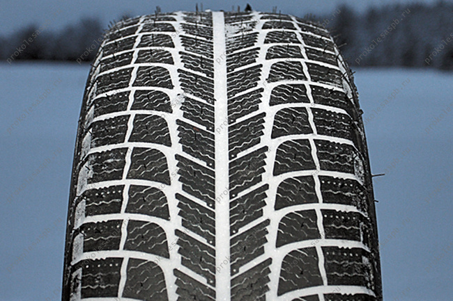 Michelin X-Ice 3 225/55 R17 101H XL