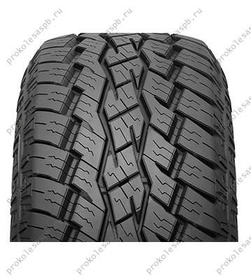 Toyo Open Country AT Plus 255/60 R18 112H