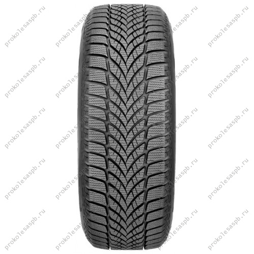 Goodyear Ultra Grip Ice 2 225/55 R17 101T XL