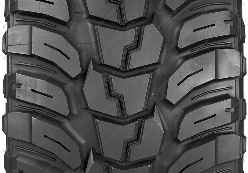 Marshal Road Venture MT KL71 225/75 R16 115/112Q