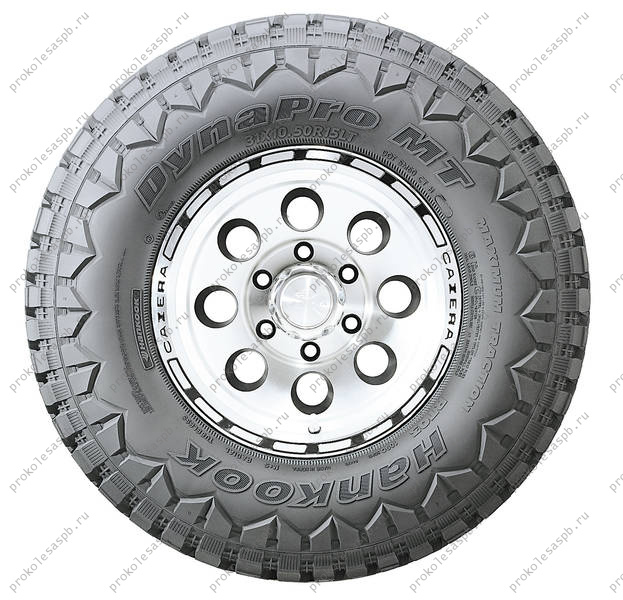 Hankook RT03 Dynapro MT 225/75 R16 115/112Q