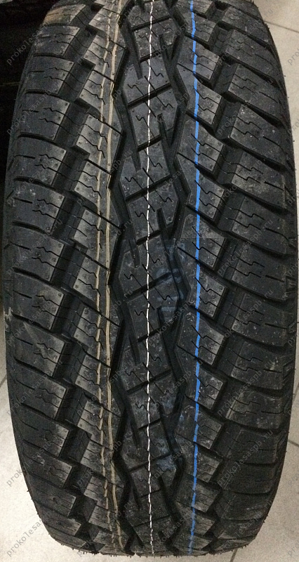 Toyo Open Country AT Plus 215/75 R15 100T