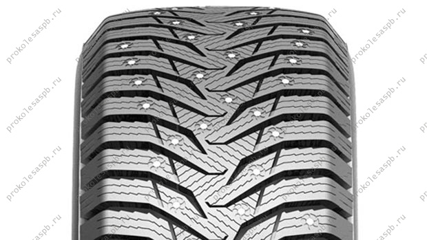 Kumho Wi31 WinterCraft ice 235/55 R17 99H