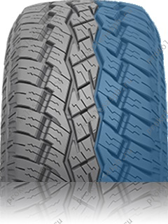 Toyo Open Country AT Plus 235/65 R17 108V