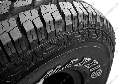 Maxxis AT-771 Bravo 235/65 R17 104T