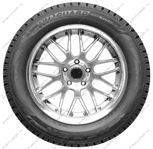 Nexen Winguard Spike 235/75 R15 105T