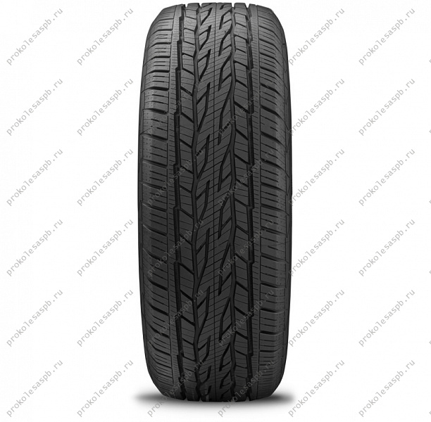Continental ContiCrossContact LX2 265/70 R16 112H