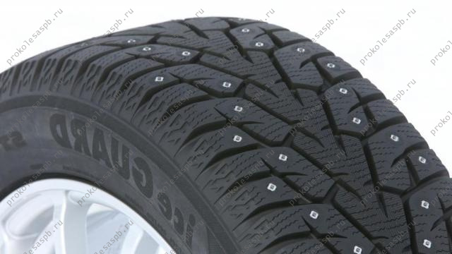 Yokohama Ice Guard IG55 225/55 R17 101T XL