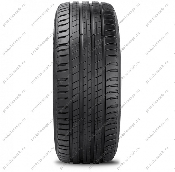 Michelin Latitude Sport 3 255/60 R18 112V XL