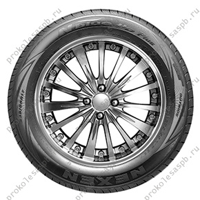 Nexen N BLUE HD Plus 235/55 R17 99V