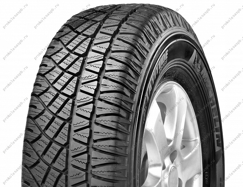 Michelin Latitude Cross 235/75 R15 109H XL