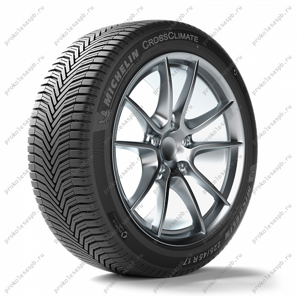 Michelin CrossClimate + 215/55 R16 97V XL