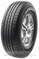 Шина Aeolus Cross Ace AS02 235/55 R17 99V