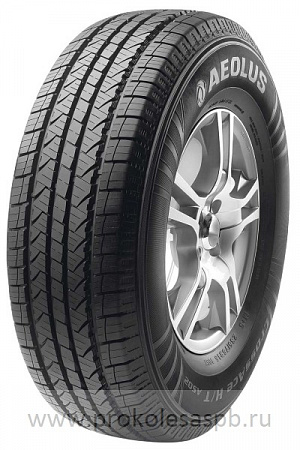 Шина Aeolus Cross Ace AS02 215/70 R16 100H